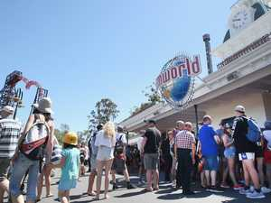 Former Dreamworld manager to ask for special treatment