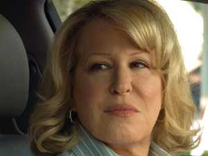 Bette Midler angers the internet