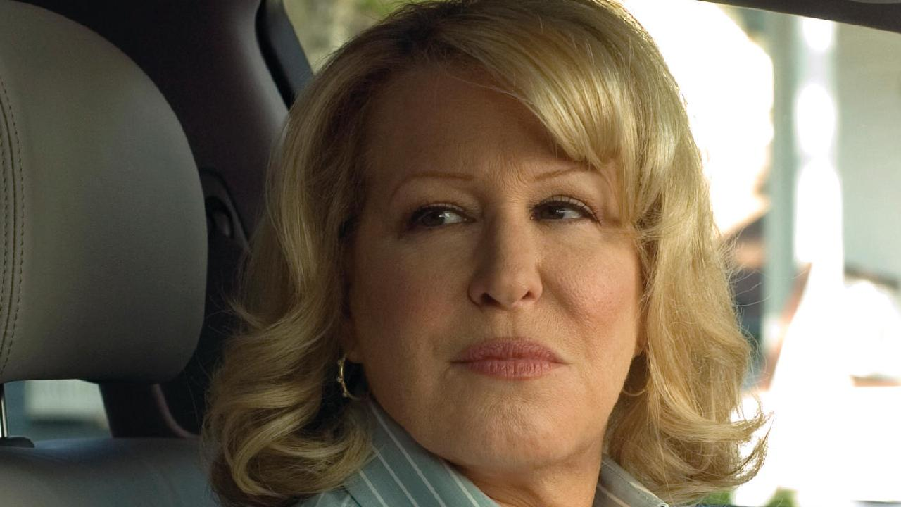 Bette Midler doubled down on her controversial Twitter remarks before apologising. Picture: Supplied