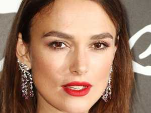 Keira reveals dark side of fame