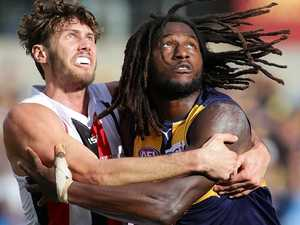 Eagles to snatch Saints ruckman