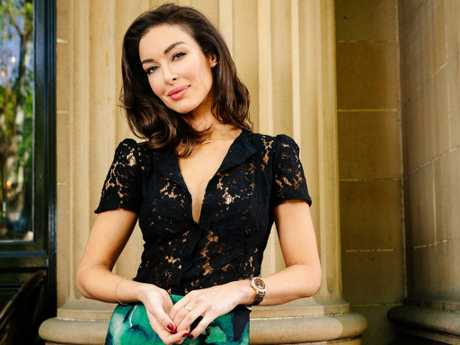 Laurina Fleure said the producers admitted to 'brain washing' contestants. Picture: Jonathan Ng