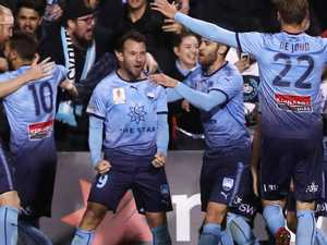 Sky Blues smash Wanderers to reach Cup final