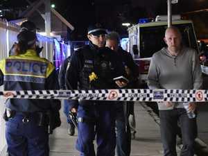Horror as man dies in station stumble