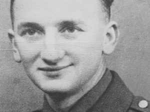 Meet the man who took down notorious Nazi death squad