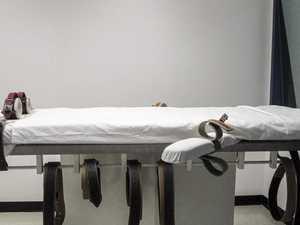 'Burn': Man faces execution torture