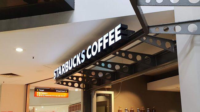 Starbucks, is it coming soon?