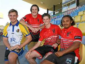 JOURNEY BEGINS: Young Bundy juniors ready to shine