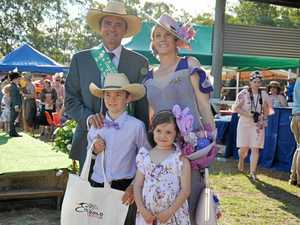 PHOTOS: Eidsvold Races