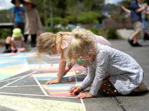 GALLERY: Playground Festival a smash hit with the youngsters