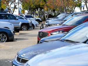 Free parking permits set to be scrapped