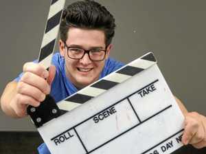 High school students get start in film industry