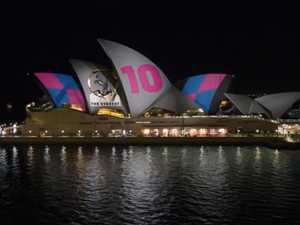 PM warns Opera House critics against being 'so precious'