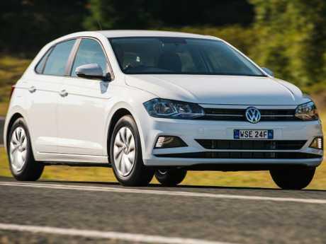 Tasty turbo triple: VW Polo 70TSI Trendline