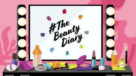 Welcome to News.com.au's weekly beauty column, The Beauty Diary.