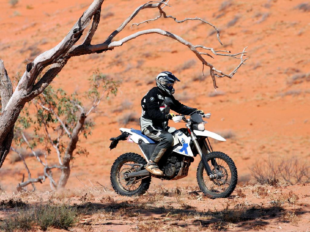 The Ride Against Drought fundraiser will be rescheduled for October 27. Picture: motorbikewriter.com