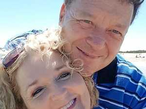 Couple brings importance of friendship to Yeppoon