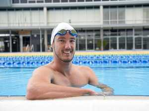 USC gold medallist wants to exercise us to health