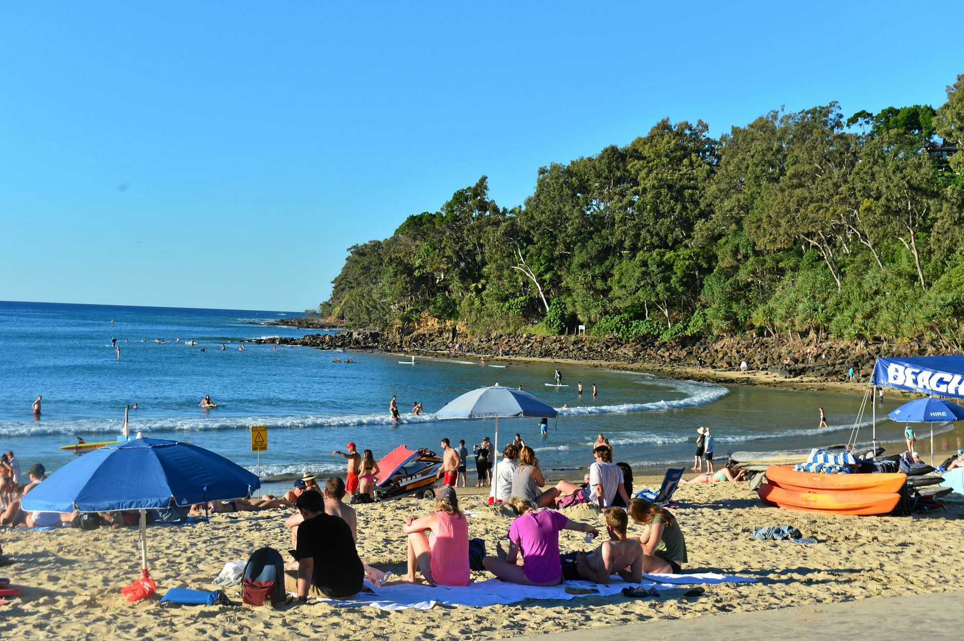 School Holidays continue this week for southern states.