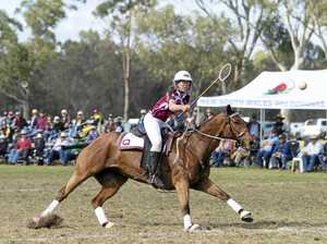 Queensland win three of the grades at national polocrosse