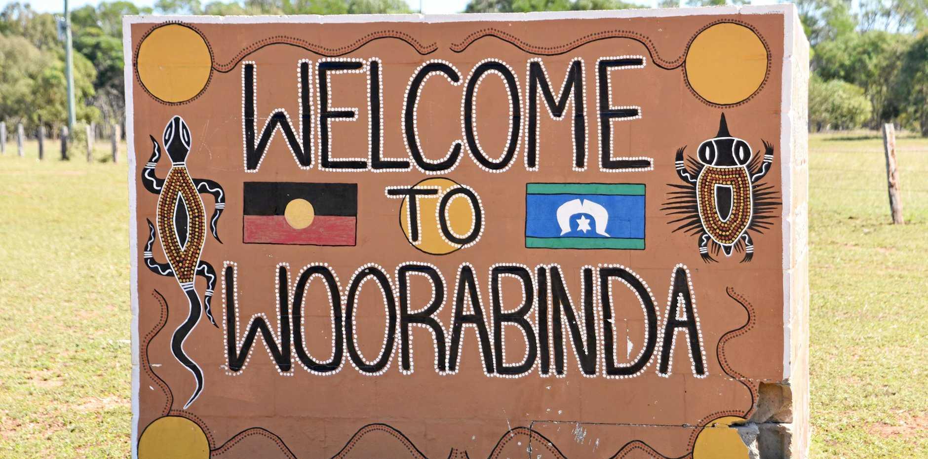 Woorabinda
