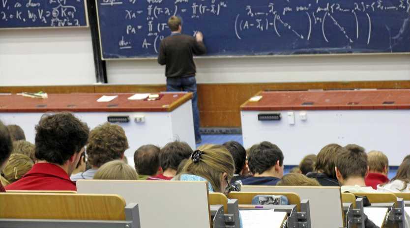 Regional universities provide a massive economic contribution to the local economy.