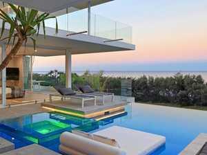 Step inside the Coast's most breathtaking designer home