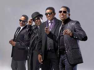 Motown legends are coming to the Coast