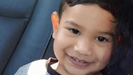 Isaiah developed a mild fever before his condition deteriorated. (9NEWS)