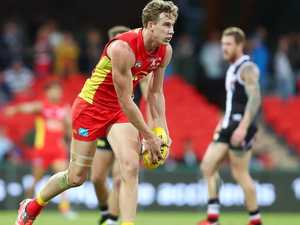 Why Suns didn't match bid for Lynch