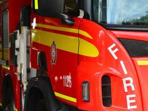 MULTIPLE FIRES: QFES battled two blazes south of Gladstone