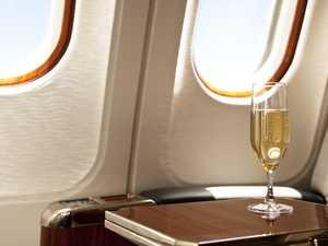 High Court judges splash $80k on flights