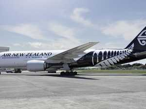 Air NZ emergency as flight diverted to Cairns