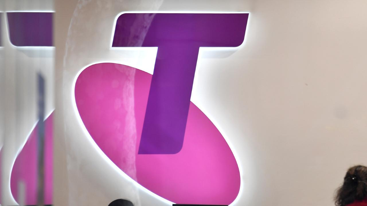 Telstra are under fire. Picture: AAP