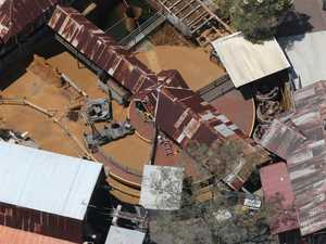 Dreamworld inquest: 'Everybody failed'