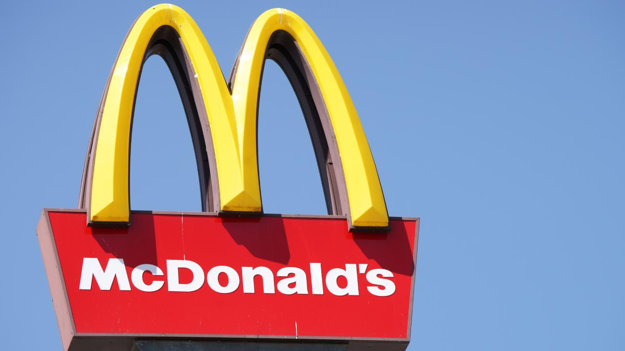 McDonald's is in hot water after a disgusting discovery in its Cambridge store.