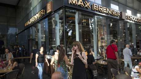 The chain is closing 20 of its Aussie stores. Picture: Lior Mizrahi/Getty Images