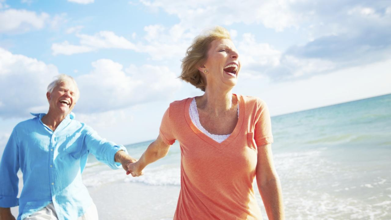 Southeast Queensland's subtropical climate is drawing in retirees. Picture: iStock