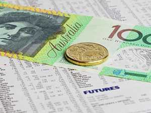 'Nothing working' for Aussie dollar
