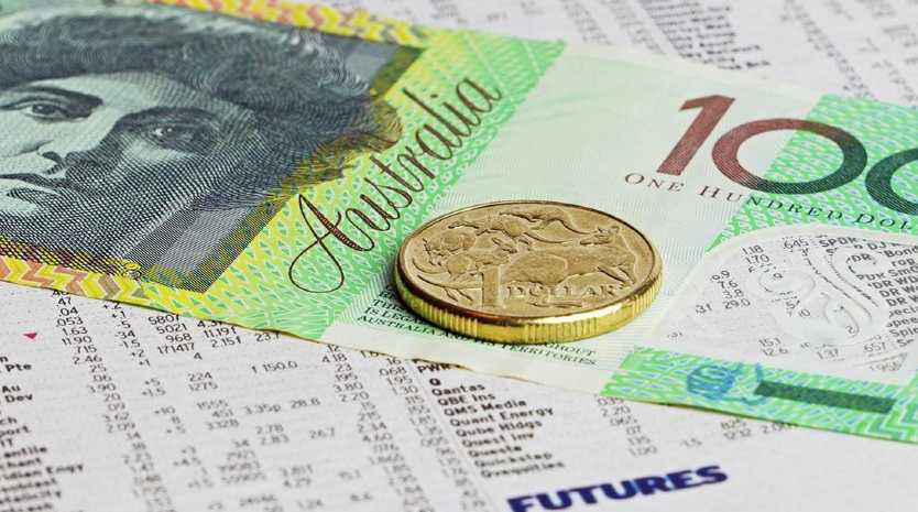 Aussie shares have suffered their worst one-day performance since March.