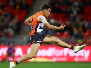 Four clubs chase AFL's most wanted man