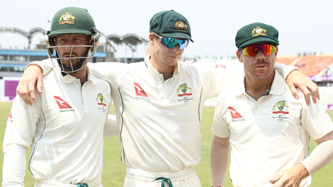 Matthew Wade selection was not without controversy. (Robert Cianflone/Getty Images)