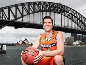 Star recruit: New-look Taipans are ready to rumble
