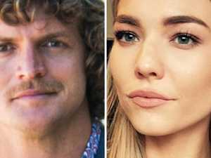Sam Frost slams the Honey Badger: 'Poor effort!'