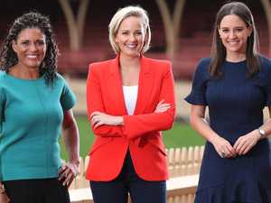 The women changing the face of cricket
