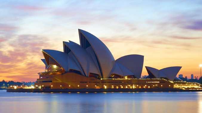 which nsw landmarks should be in seven wonders list sunshine