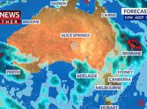 Wet, wild week with 'severe storm outbreak' on way