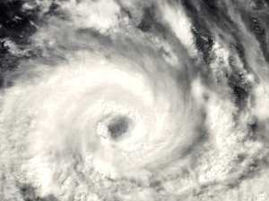 BOM predicts up to four cyclones this season