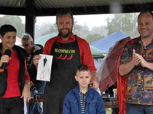 Murphys Creek ready to heat up for third chilli festival