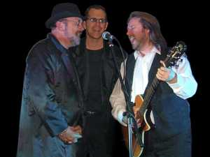 Experience Bee Gees this month